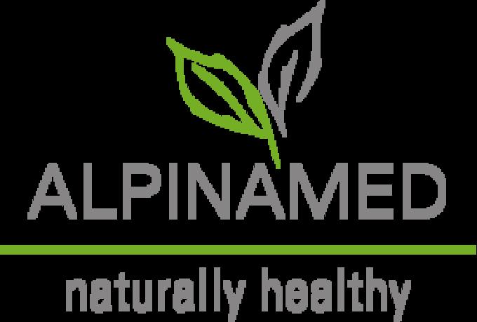 Logo Alpinamed AG