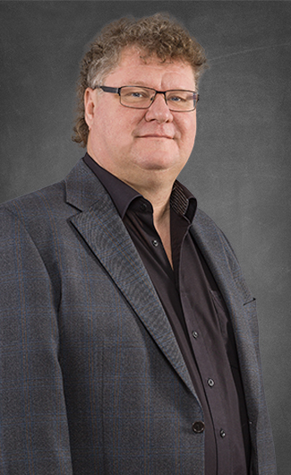 Dr. Andreas Grubelnik