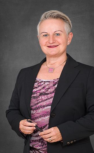 Sylvia Jörg