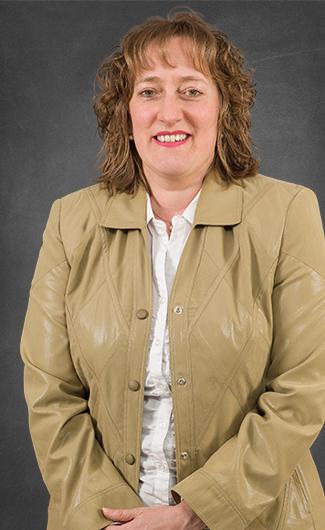 Dr. Erica Friedrich-Heineken