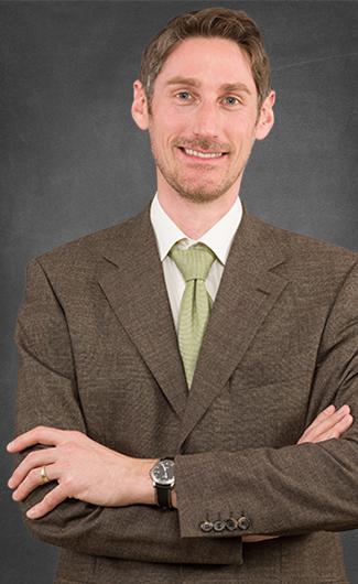 Dr. Jonas Kleyer